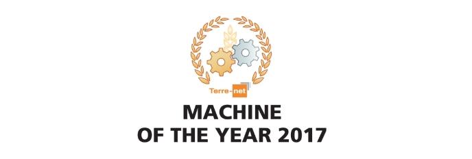 image Machine de l'année